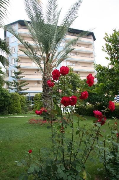 Hotel Elysee Garden Family (fotografie 30)