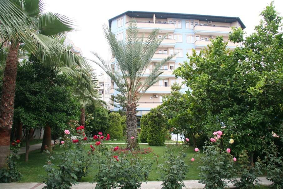 Hotel Elysee Garden Family (fotografie 31)