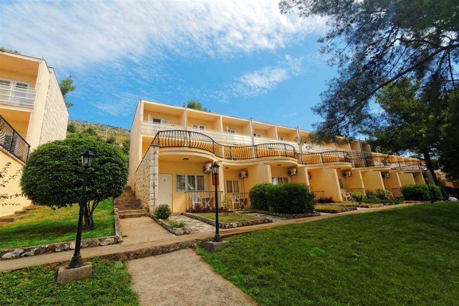 Hotel Jadran (fotografie 1)
