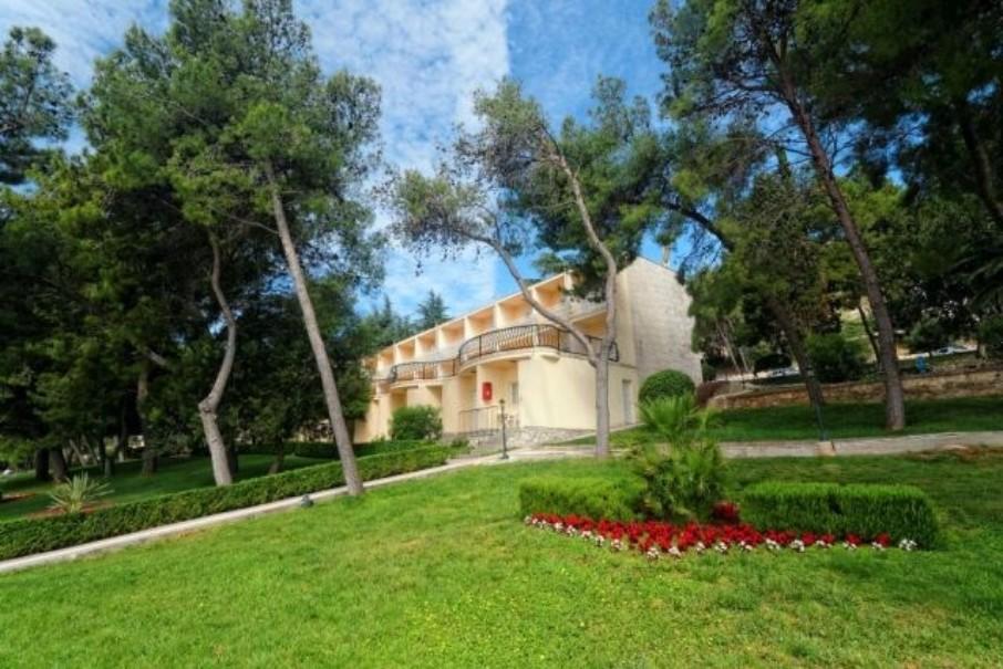 Hotel Jadran (fotografie 4)