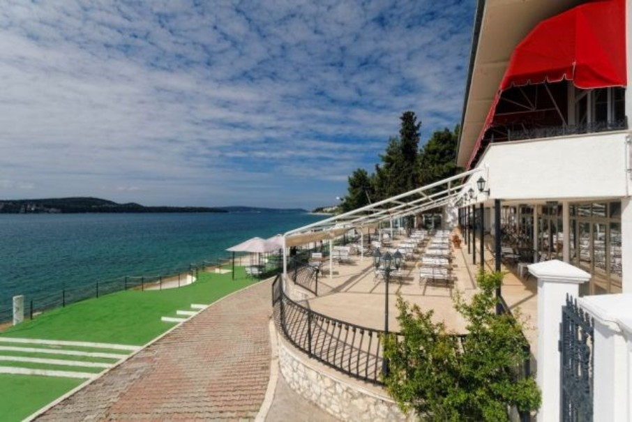 Hotel Jadran (fotografie 6)