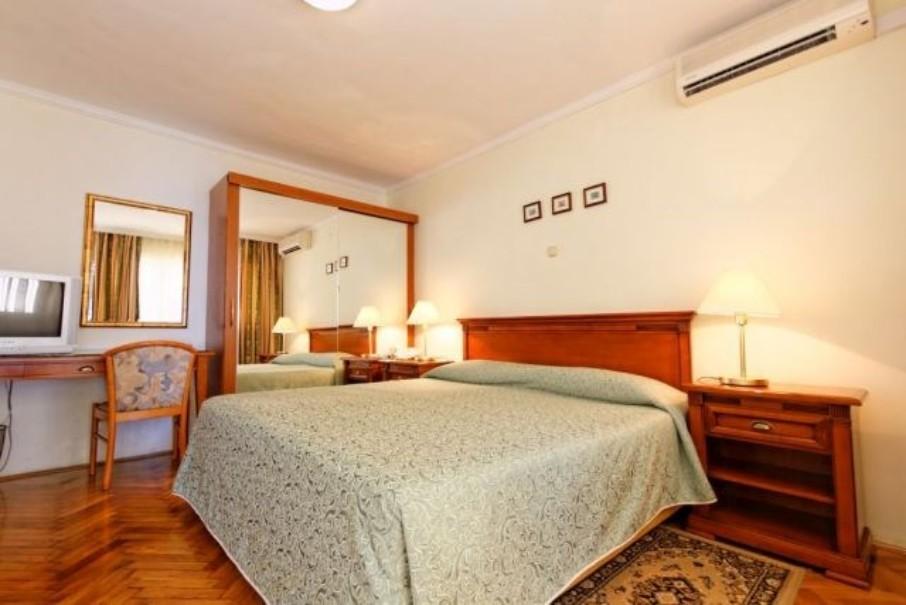 Hotel Jadran (fotografie 10)