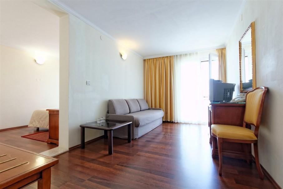 Hotel Jadran (fotografie 14)