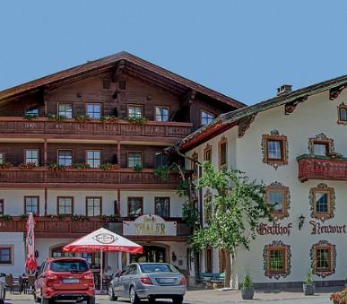 Hotel Thaler (hlavní fotografie)