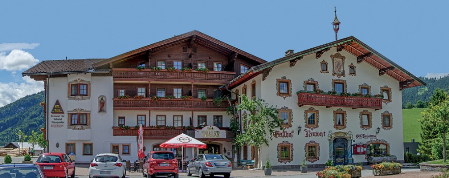 Hotel Thaler (fotografie 1)