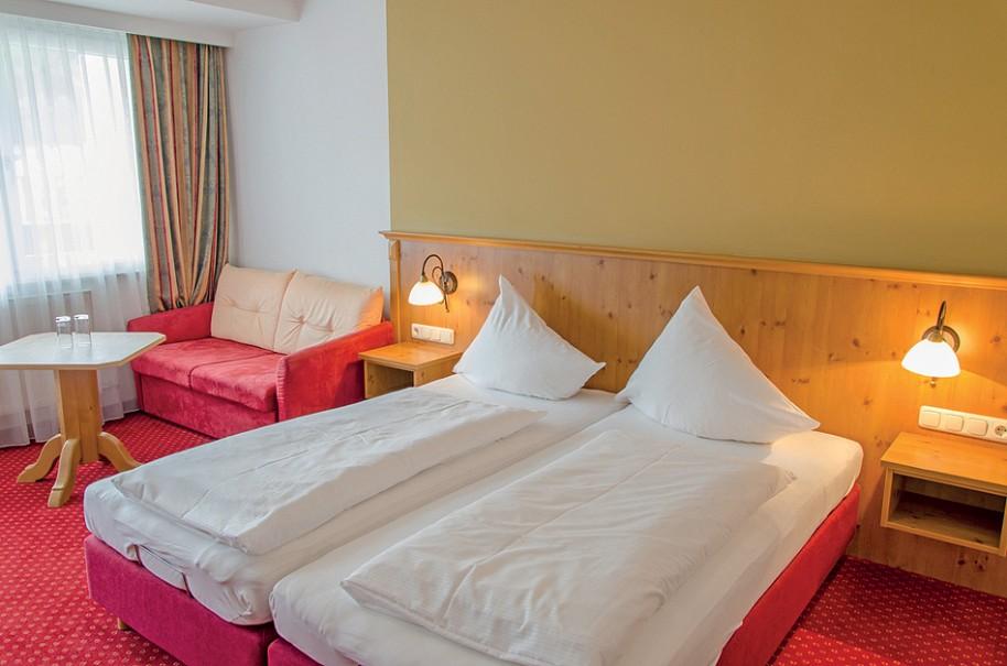 Hotel Thaler (fotografie 2)