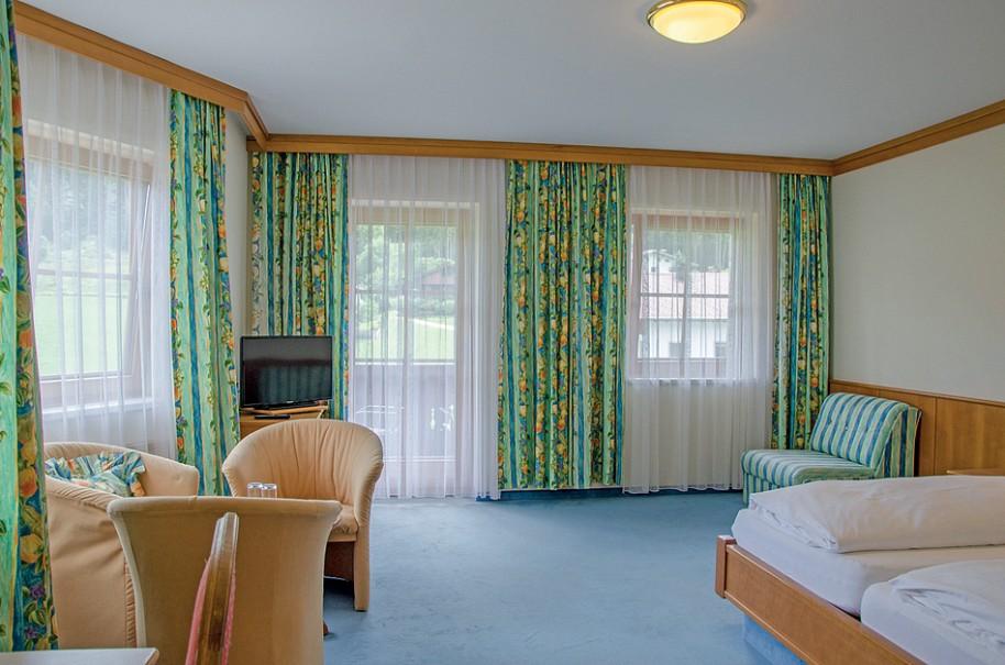 Hotel Thaler (fotografie 6)