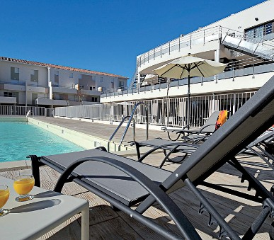 Residence Cap Camargue