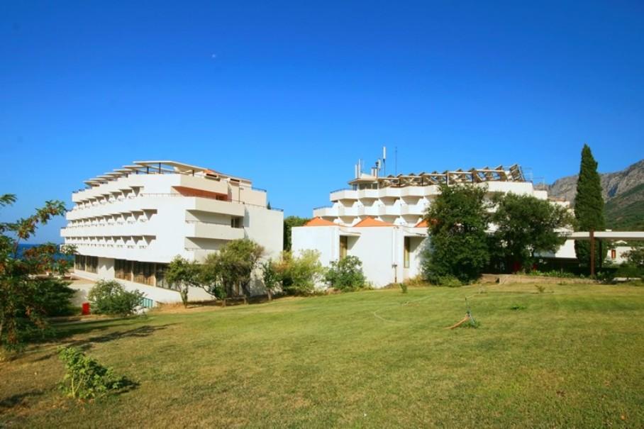 Depandance Hotelu Laguna B (fotografie 2)