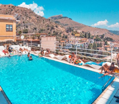 Hotel President Splendit (hlavní fotografie)