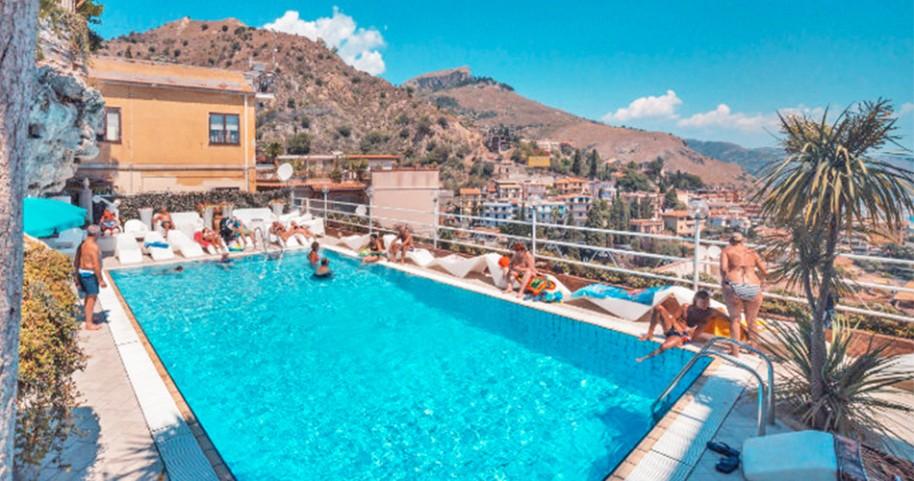 Hotel President Splendit (fotografie 1)