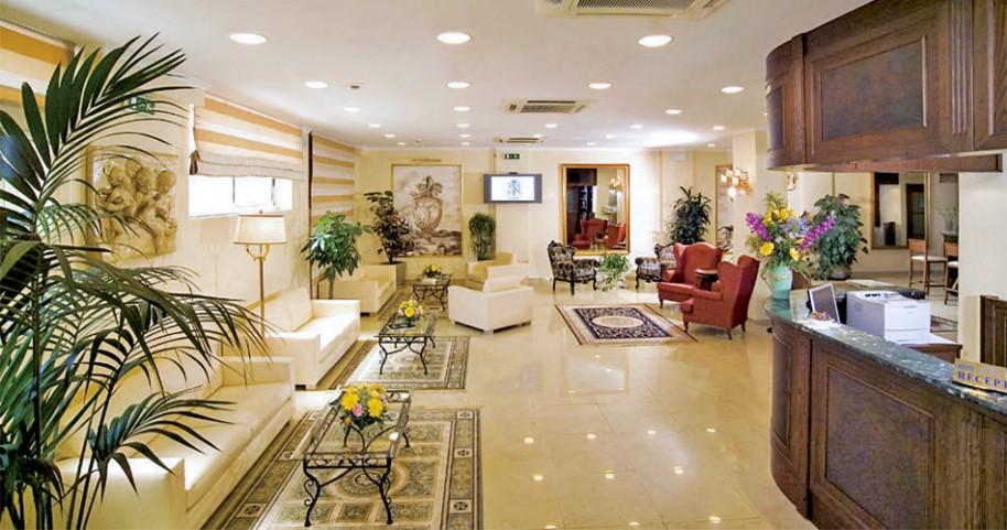 Hotel San Vincenzo (fotografie 4)