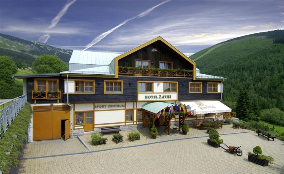 Hotel Zátiší (fotografie 11)