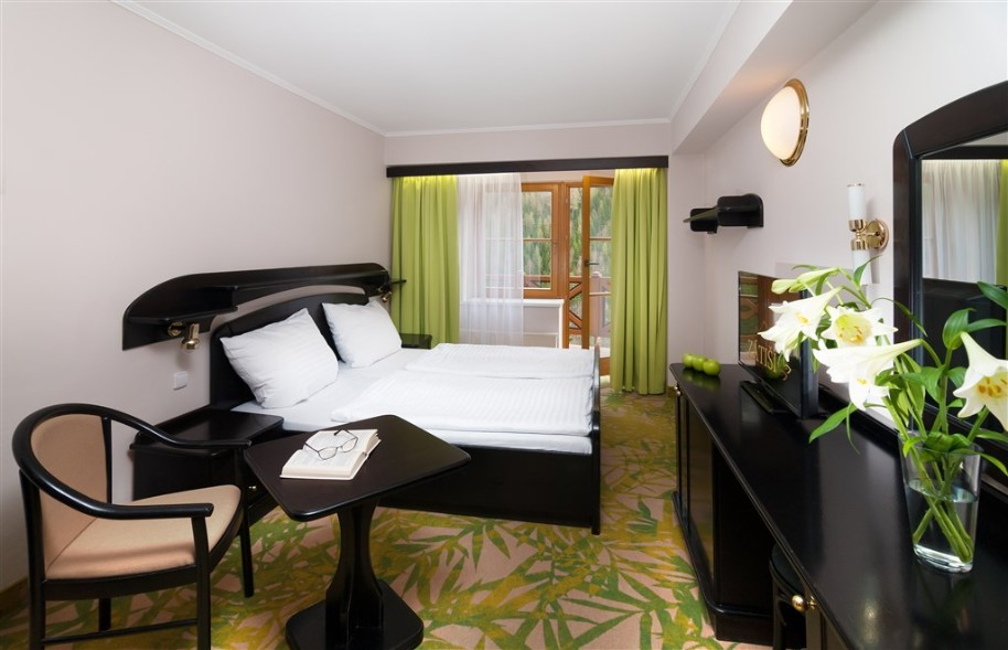 Hotel Zátiší (fotografie 7)