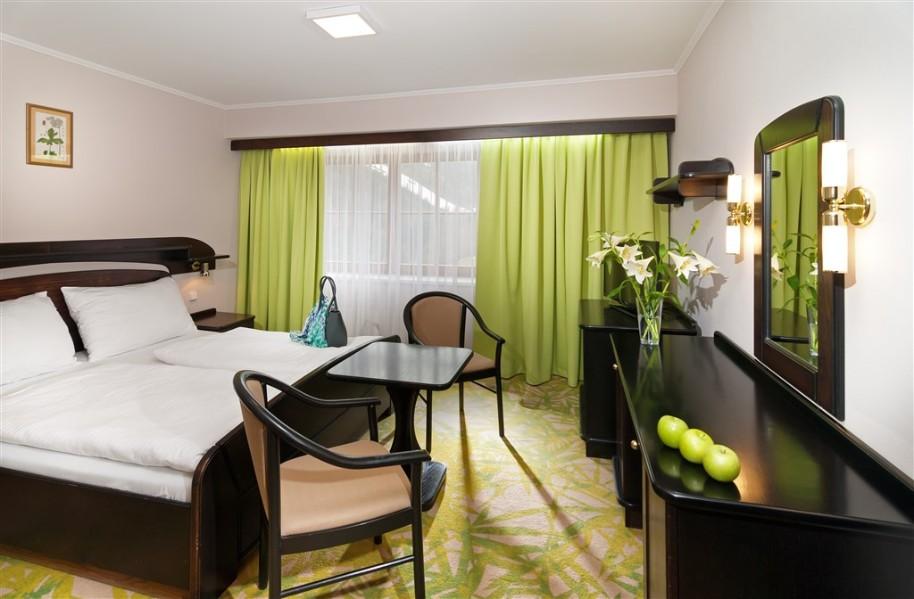 Hotel Zátiší (fotografie 8)