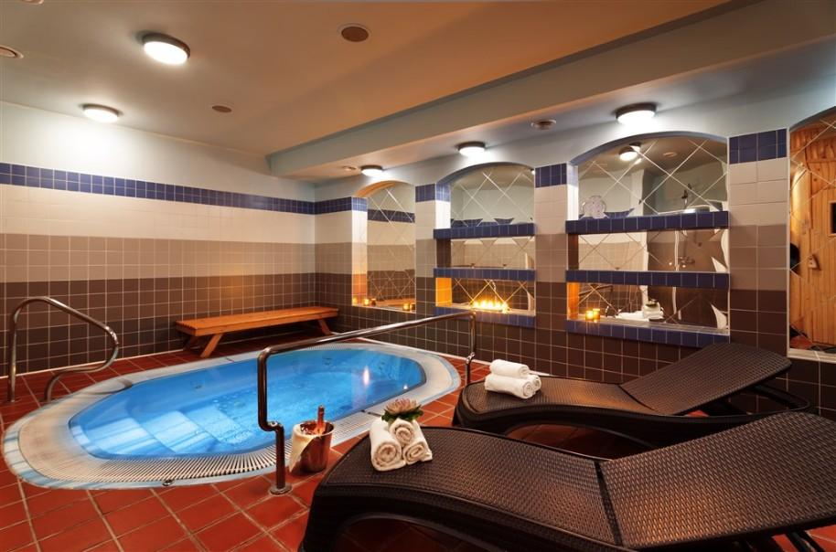 Hotel Zátiší (fotografie 15)