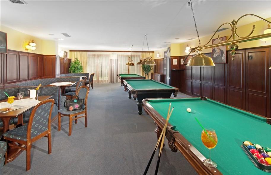 Hotel Zátiší (fotografie 5)