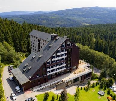Hotel Orea Resort Horizont (hlavní fotografie)