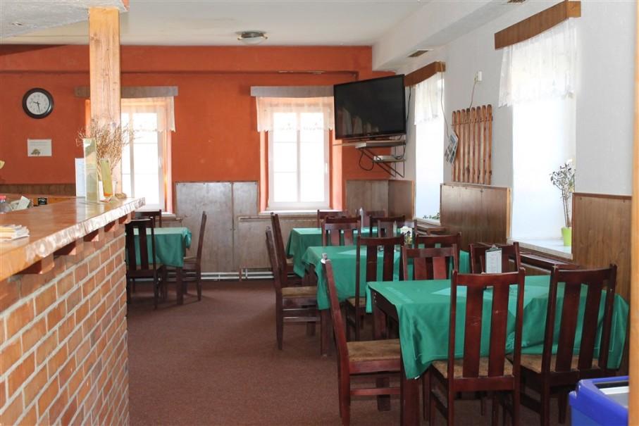 Hotel Pod Jedlovým Vrchem (fotografie 2)