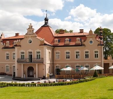 Hotel Berchtold (hlavní fotografie)