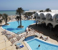 Hotel Dar Jerba Club Zahra