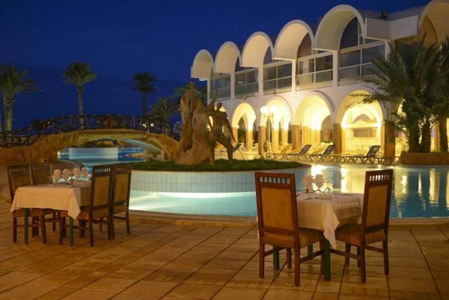Hotel Dar Jerba Narjess (fotografie 3)