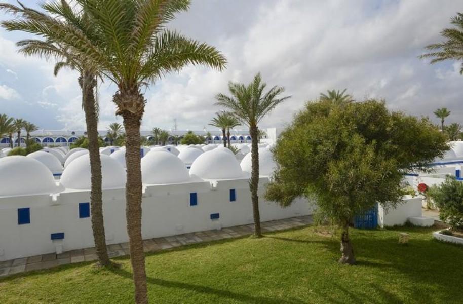 Hotel Dar Jerba Narjess (fotografie 4)