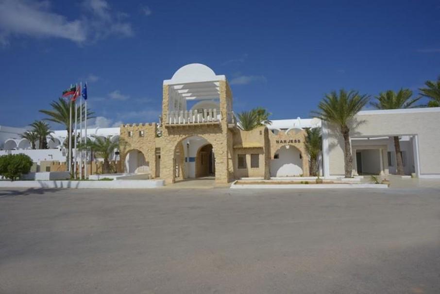 Hotel Dar Jerba Narjess (fotografie 5)