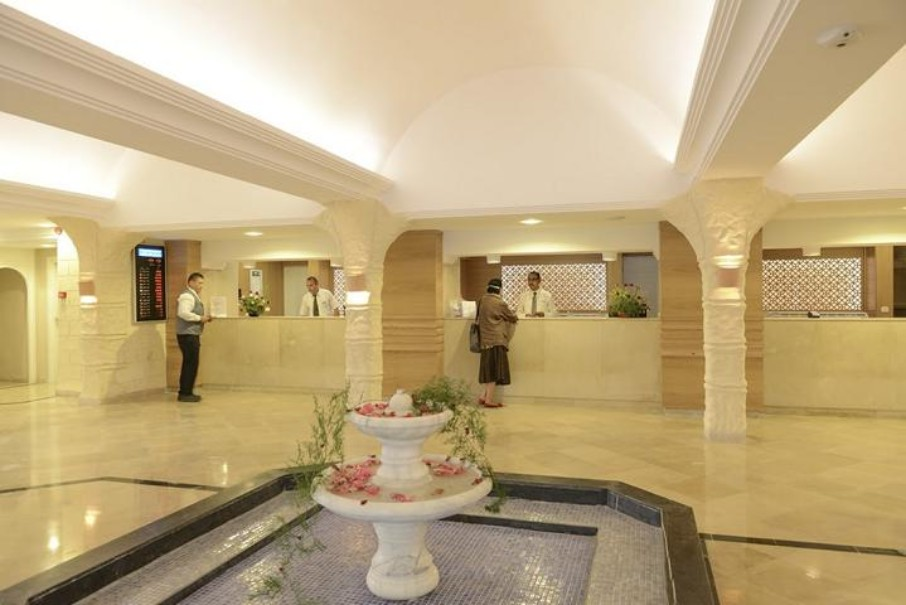 Hotel Dar Jerba Narjess (fotografie 9)