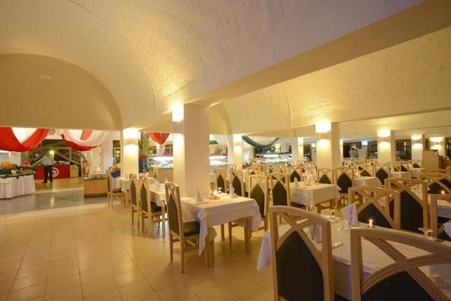 Hotel Dar Jerba Narjess (fotografie 10)