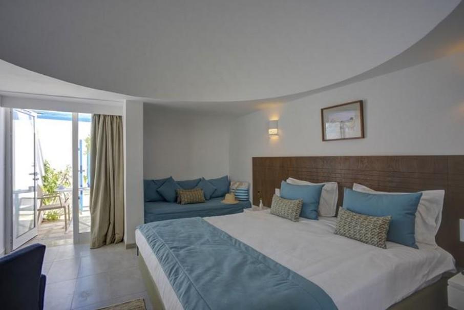 Hotel Dar Jerba Narjess (fotografie 11)