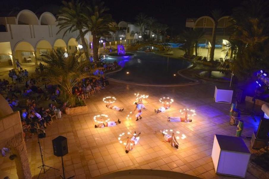 Hotel Dar Jerba Narjess (fotografie 15)