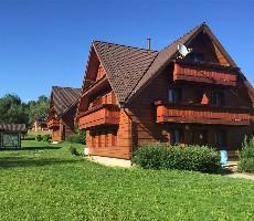 Hotelový resort Levočská Dolina