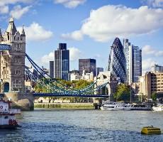 To nejlepší z Londýna