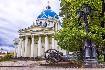 Letecky za perlami severu - Petrohrad a Helsinky (fotografie 3)