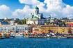Letecky za perlami severu - Petrohrad a Helsinky (fotografie 4)