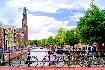 Za chutí sýrů, mlýny do Amsterdamu a Zaanse Schans s návštěvou města Alkmaar (fotografie 7)