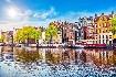 Za chutí sýrů, mlýny do Amsterdamu a Zaanse Schans s návštěvou města Alkmaar (fotografie 11)