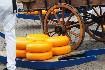 Za chutí sýrů, mlýny do Amsterdamu a Zaanse Schans s návštěvou města Alkmaar (fotografie 3)