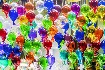 Proslulý karneval v romantických Benátkách (fotografie 11)