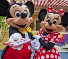 Valentýn v Paříži s návštěvou Disneylandu