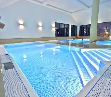 Luxusní Hotel Nowy Zdrój