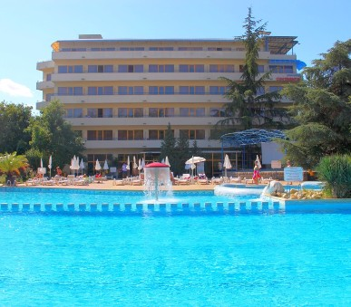 Prima Hotel Continental