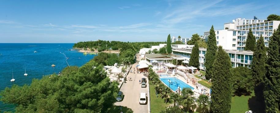 Hotel Zorna (fotografie 2)