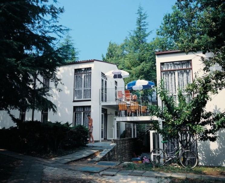 Apartmány Astra (fotografie 5)