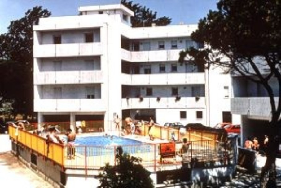 Rezidence La Pigna (fotografie 1)