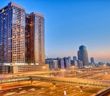 Mercure Hotel Suites and Apartments Barsha Heights