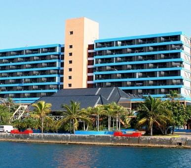 Playa Caleta Salsa Club / Puntarena Beach Fun (hlavní fotografie)