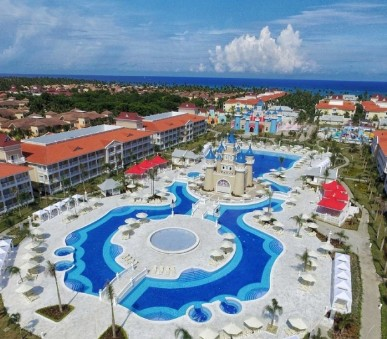 Hotel Bahia Principe Fantasia Punta Cana (hlavní fotografie)