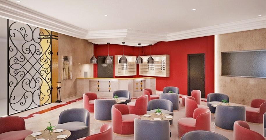 Hotel Club Djerba Les Dunes (fotografie 2)